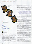 Año 2007 - Revista Gigantes