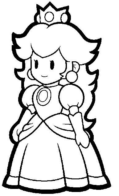 Mario Bros E Sua Turma  O Eu Imprima Lindos Desenhos Do Mario Para