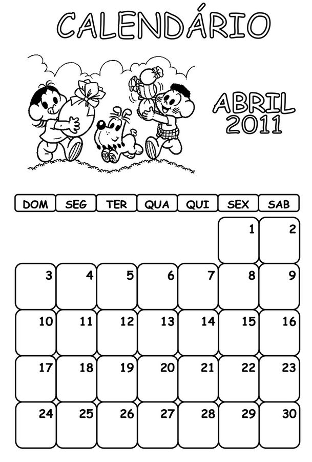 calendario 2011 abril. calendario 2011 abril. images