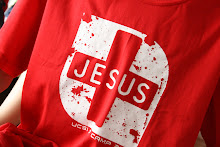 Jesus...our CF shirt