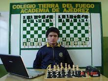 Felipe Canales Aranda