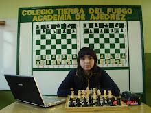 Alejandra Gonzalez Aparacio