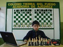 Fabian Fuenzalida N.