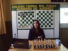 Pamela Bustos