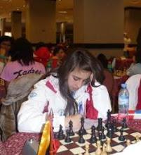 Mariela Saavedra