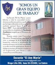 Colegio El Ave Maria