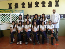 6º Verde Damas (Generacion 2008)