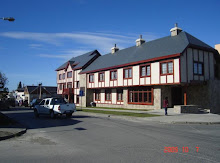 Arquitectonica Punta Arenas