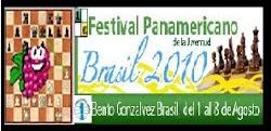 RESULTADOS Y PAREOS PANAMERICANO PORTO ALEGRE BRASIL