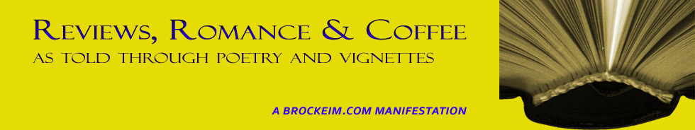 Reviews, Romance and Coffee by Brockeim