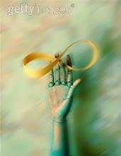 O Infinito em suas mãos.