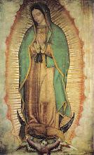 Paróquia Nossa Senhora de Guadalupe