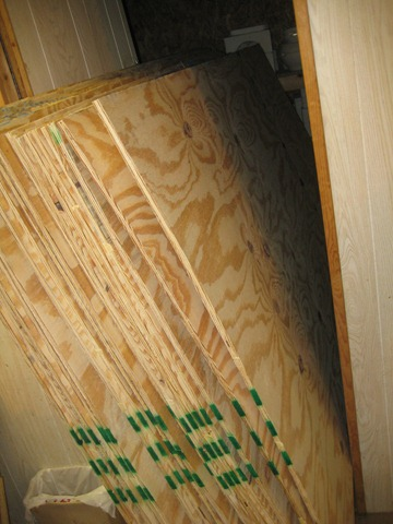 DIY Plank Flooring On The CHEAP With Quarry Orchard