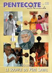 Le souffle du Père Laval (Pentecôte sur le monde, Novembre - Décembre 2008, N° 842)