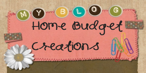 Budget Home Creations