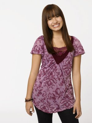 demi lovato camp rock