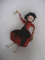 Jeanie Beanie Dolls