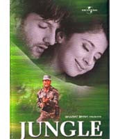 Jungle 2000 Hindi Movie Watch Online