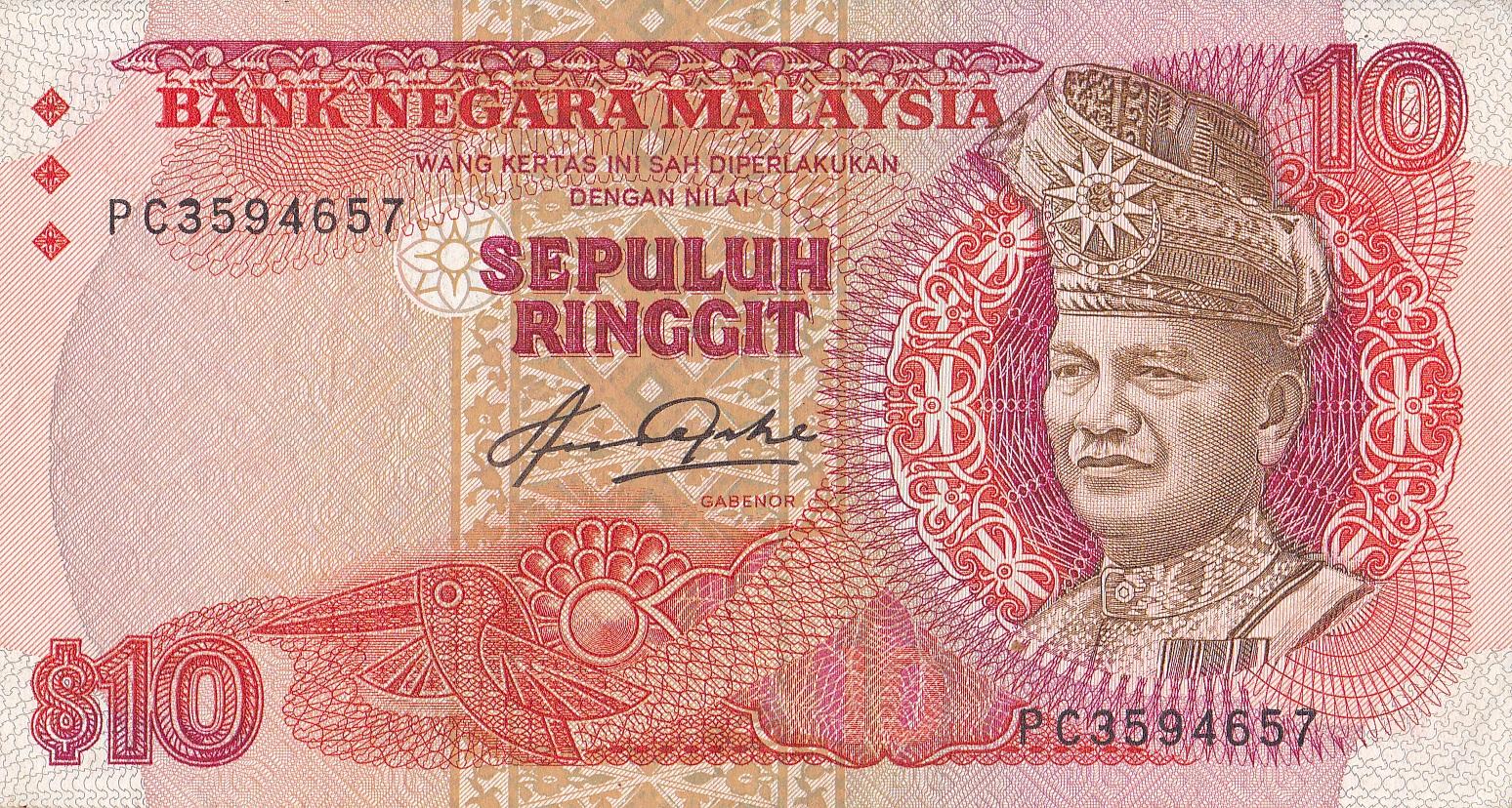 Kết quả hình ảnh cho RM10 Malaysia