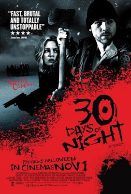 30 Dias de Oscuridad – DVDRIP LATINO