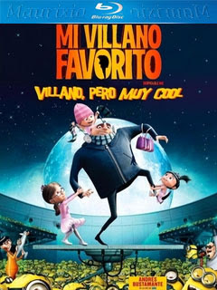 Mi Villano Favorito – DVDRIP LATINO