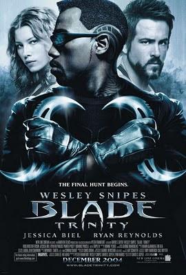 Blade 3 en Español Latino