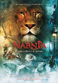 cronica+de+narnia Las Cronicas de Narnia 1 2 3 DVDRIP LATINO