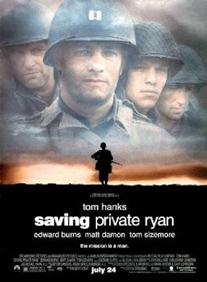 Rescatando al Soldado Ryan audio latino