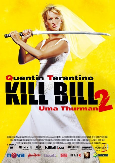Descarga  Kill Bill: Volumen 2
