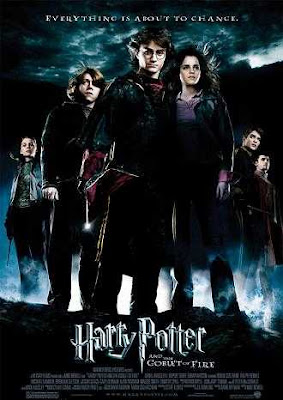 Harry Potter y el Caliz de Fuego (2005) - Latino
