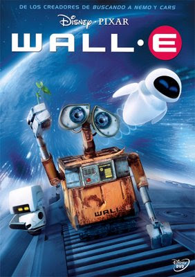 Wall-E [DvdRip] [Latino] [DF]