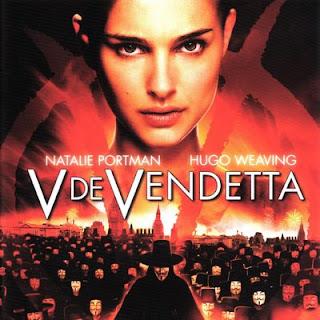 V de Venganza – DVDRIP LATINO