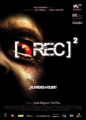 Rec 2 – DVDRIP ESPAÑOL