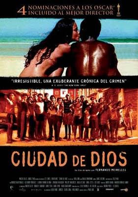 Ciudad de Dios | 3gp/Mp4/DVDRip Latino HD Mega