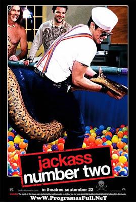 Jackass 2: Todavía más (2006) - Subtitulada