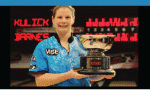 Kelly Kulick Wins PBA Tournament of Champions!