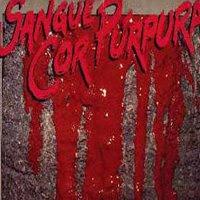Voz da Verdade - Sangue Cor Púrpura - Playback 1987