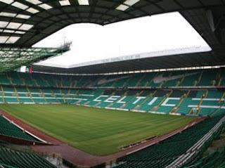 Celtic Park Stadium