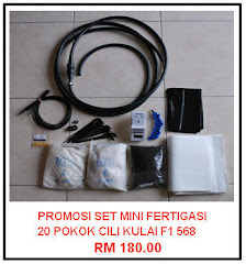 PROMOSI SET MINI FERTIGASI