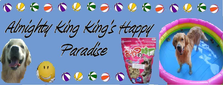 King King&#39;s Paradise