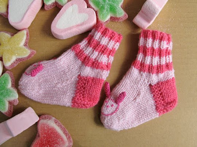 Chuculeta con rat n chuculeta s socks mis calcetines - Como hacer calcetines de punto ...