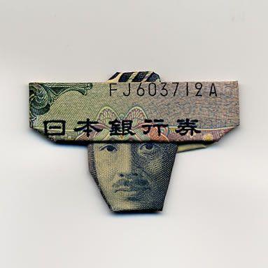 Moneygami