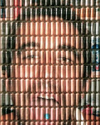 Pill Art