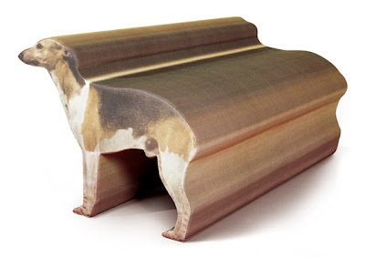 Whippet Bench