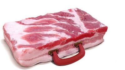 Pork Bag