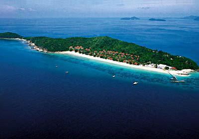 Temptation Island Thailand
