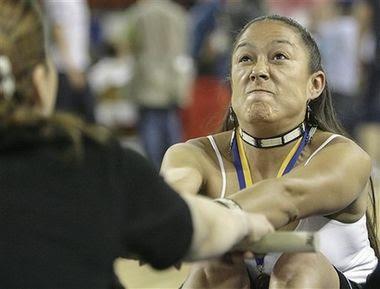 World Eskimo-Indian Olympics