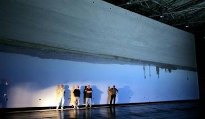 World's largest photograph