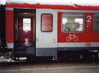 Train Doors
