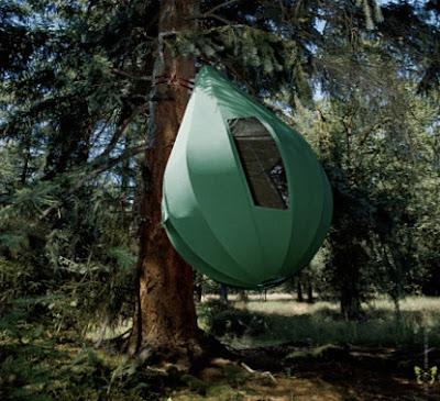 Treetent